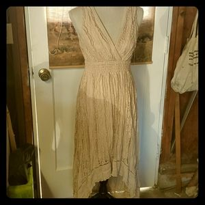 Lace dressbarn dress